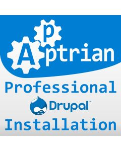 Professional Drupal Installation