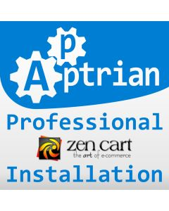 Professional Zen Cart Installation