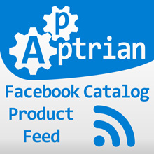 Facebook Catalog Product Feed for Magento